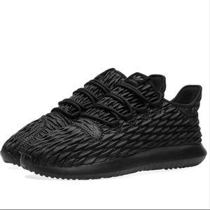 Adidas Tubular Shadow Black Men's 10 1/2